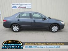 2003_Honda_Accord Sdn_LX_ Watertown SD