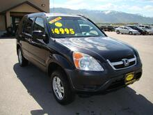 2003_Honda_CR-V__ North Logan UT