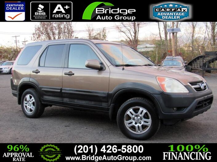 2003 Honda CR-V EX Berlin NJ