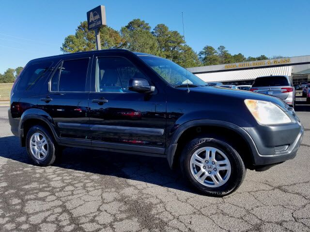 2003 Honda CR-V EX Chattanooga TN