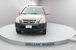 2003_Honda_CR-V_EX_ Farmington NM