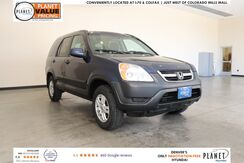 2003 Honda CR-V EX Golden CO