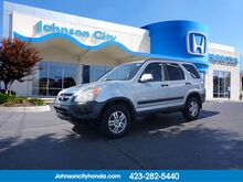 2003_Honda_CR-V_EX_ Johnson City TN