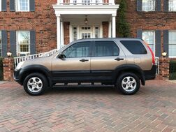 2003_Honda_CR-V_LX 2-owners best service history by HONDA, AWESOME CONDITION!_ Arlington TX
