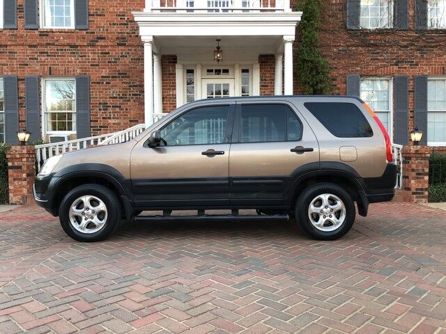 2003 Honda CR-V LX 2-owners best service history by HONDA, AWESOME CONDITION! Arlington TX