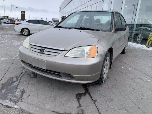 2003 Honda Civic DX Calgary AB
