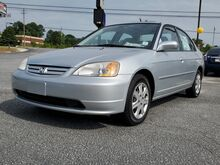 2003_Honda_Civic_EX_ Columbus GA