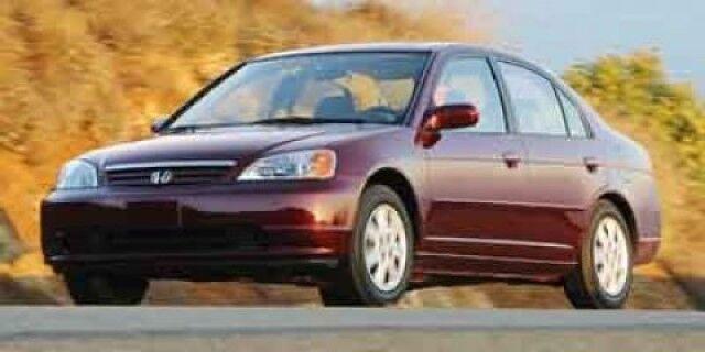 2003 Honda Civic EX Hackettstown NJ