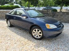 2003_Honda_Civic_EX_ Pen Argyl PA