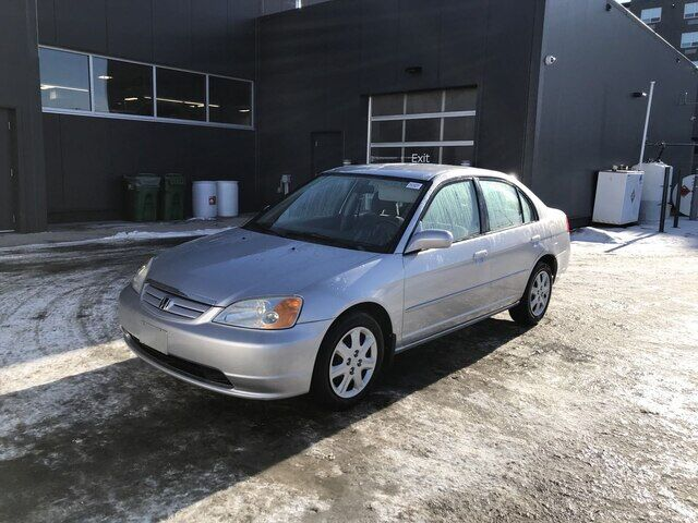 2003 Honda Civic LX | AUTOMATIC | *GREAT DEAL* Calgary AB