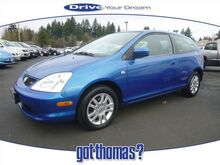 2003_Honda_Civic_Si_ Hillsboro OR