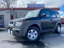 2003_Honda_Element_EX 4WD AT_ Reno NV