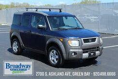 2003_Honda_Element_EX_ Green Bay WI