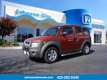 2003_Honda_Element_EX_ Johnson City TN