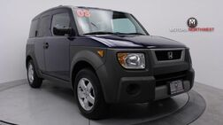 2003_Honda_Element_EX_ Tacoma WA