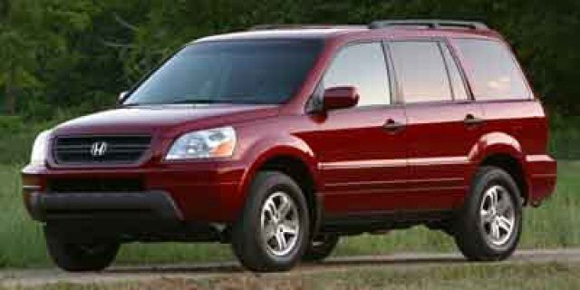 2003 Honda Pilot EX Battle Creek MI