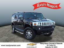 2003_Hummer_H2__ Mooresville NC