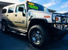 2003_Hummer_H2_Sport Utility_ Richmond IN