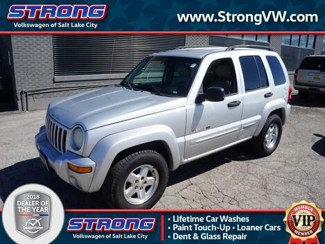 2003_Jeep_Liberty_Limited 4WD_ Salt Lake City UT