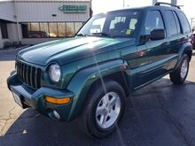 2003_Jeep_Liberty_Limited_ Fort Wayne Auburn and Kendallville IN