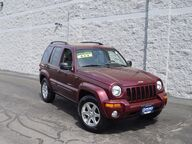 2003 Jeep Liberty Limited Kenosha WI