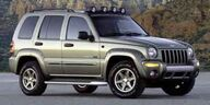 2003 Jeep Liberty Renegade Grand Junction CO