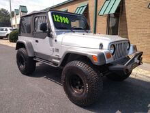 2003_Jeep_Wrangler_X_ Knoxville TN