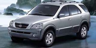 2003_Kia_Sorento__ Battle Creek MI
