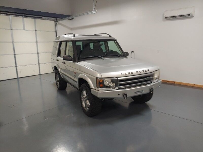 2003 Land Rover Discovery HSE Clarksville TN