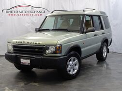 2003_Land Rover_Discovery_S / 4.6L V8 Engine / AWD_ Addison IL