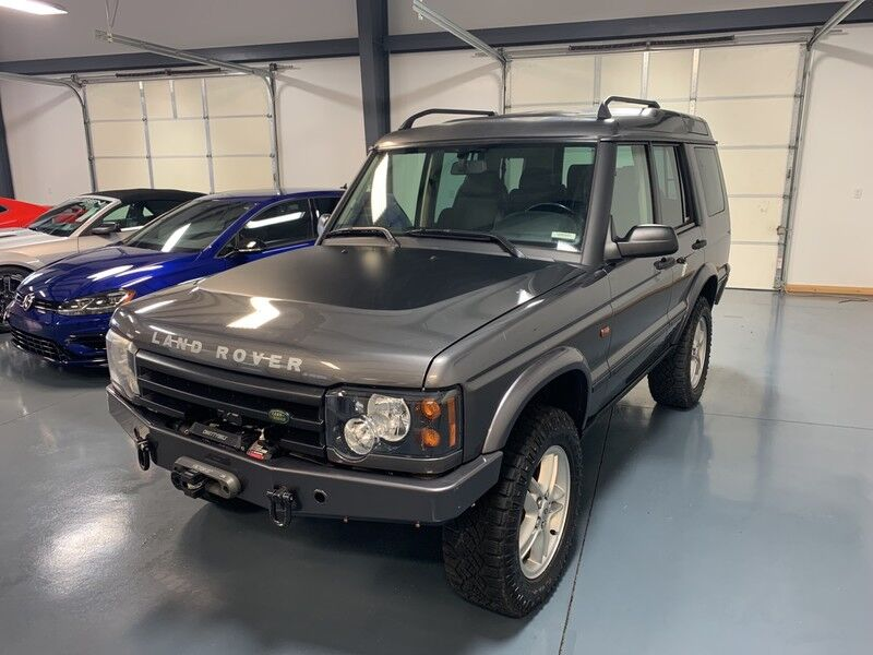 2003 Land Rover Discovery SE Clarksville TN