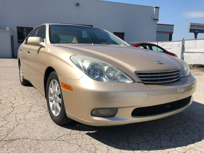 2003 Lexus ES 300  Richmond KY