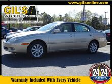 2003_Lexus_ES 300_Base_ Columbus GA