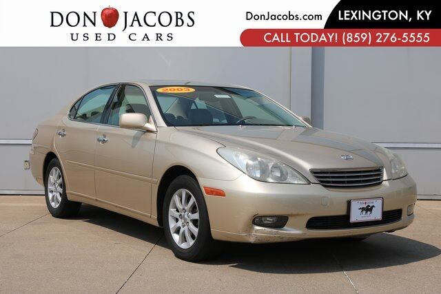 2003 Lexus ES 300 Lexington KY