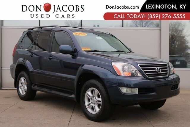 2003 Lexus GX 470 Lexington KY