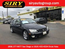 2003_Lexus_IS 300__ San Diego CA