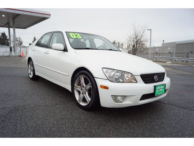 2003 Lexus IS 300 Base Lodi NJ