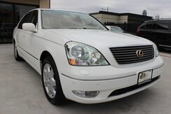 2003_Lexus_LS 430_Ultra Package,EXCELLENT CONDITION!_ Houston TX