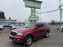 2003_Lincoln_Aviator_Premium_ Eugene OR