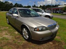 2003_Lincoln_LS_Sport 4dr Sedan V8_ Enterprise AL