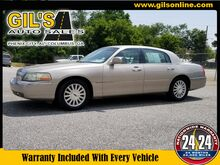2003_Lincoln_Town Car_Signature_ Columbus GA