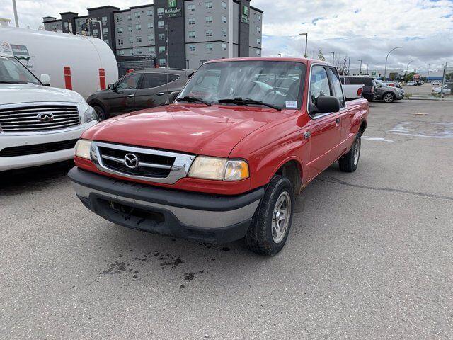 2003 MAZDA B3000  Calgary AB