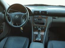 2003_Mercedes-Benz_C-Class_C240 Sedan_ Jacksonville FL