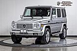 2003 Mercedes-Benz G-Class  Costa Mesa CA