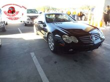 2003_Mercedes-Benz_SL-Class__ North Charleston SC