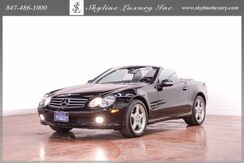 2003_Mercedes-Benz_SL-Class__ Northbrook IL