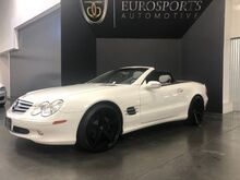 2003_Mercedes-Benz_SL-Class__ Salt Lake City UT