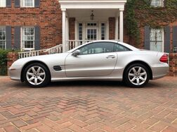 2003_Mercedes-Benz_SL-Class_2-owners MINT CONDITION 29K ACTUAL MILES Park Place mercedes of Fort Worth new car trade. AMAZING ROADSTER. MUST C!_ Arlington TX