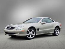 2003_Mercedes-Benz_SL-Class_Designo Launch Edition_ Ventura CA