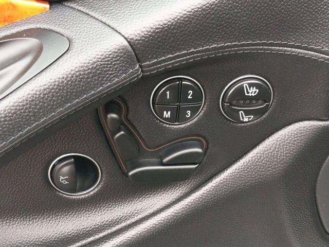 2003 Mercedes-Benz SL-Class Designo Launch Edition Ventura CA